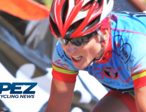 Pez Cycling News: The Coach-Athlete Connection